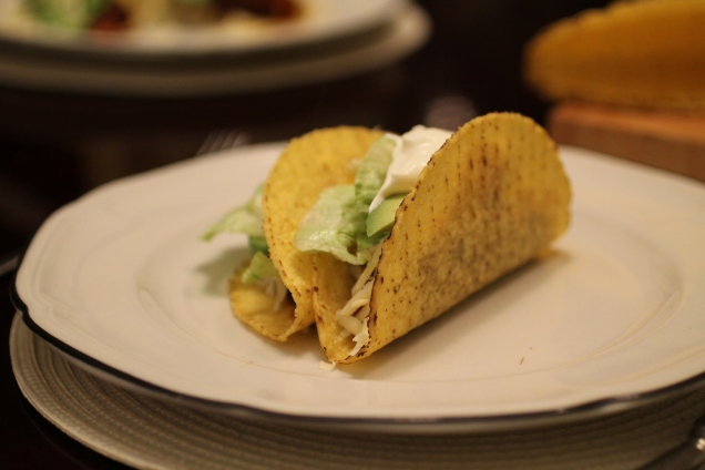 Smoky Pork and Black Bean Tacos (1)