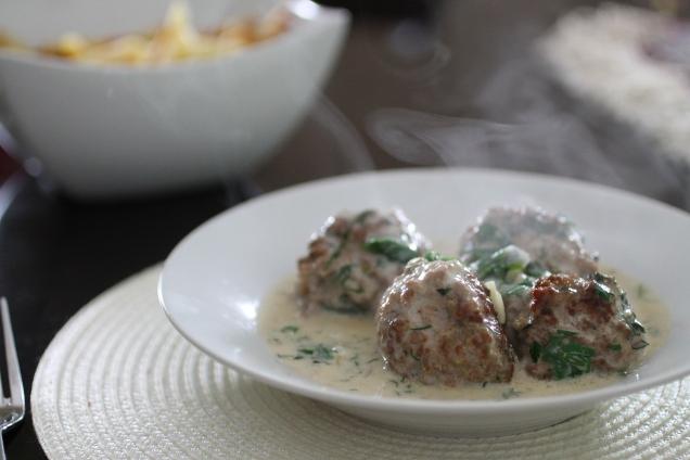Swedish Meatballs (1)