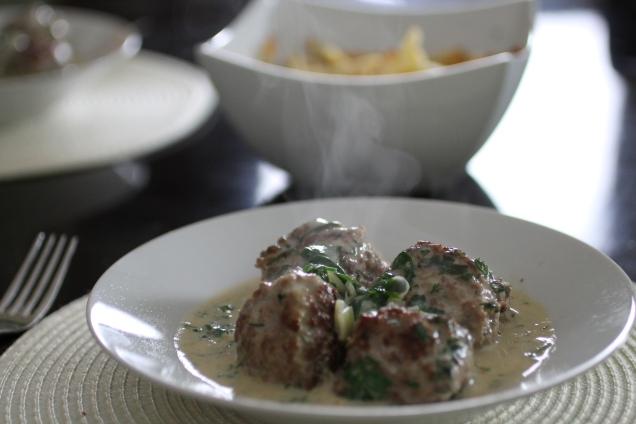 Swedish Meatballs (2)